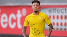 Sancho-Poker: BVB kommt United entgegen