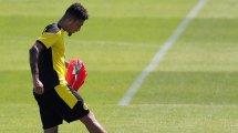 BVB-Duo fällt gegen Bayern aus
