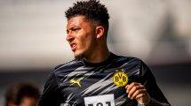 BVB: Watzke bekräftigt Sancho-Verbleib