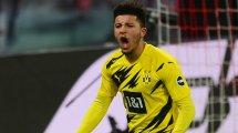 BVB-Abgang: Vier Optionen für Sancho?
