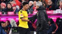 BVB: Kehl geht von Sancho-Verbleib aus