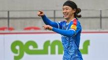 Medien: Lee-Entscheidung für den HSV