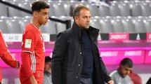 FC Bayern: Vier Duelle vor dem WM-Finale