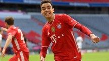 DFB: Musiala Favorit auf Reus-Platz?