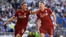 Premier League: Henderson ist Spieler des Jahres
