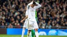 Real muss James verkaufen: Premier League ruft