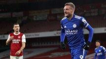"""Vardy-Nachfolge: Leicesters """"unmögliche"""" Suche"""