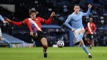 Einigung: Leicester holt Vestergaard