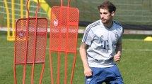 FC Bayern: Martínez nennt seine Zukunftsoptionen