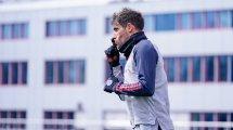 FC Bayern: Wohin geht Martínez?