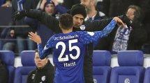 Drei Personalien: Gespräche zwischen Schalke und Barça