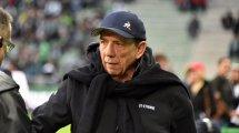 Gasset wird Bordeaux-Trainer