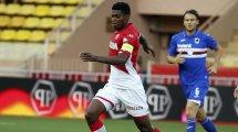 Jemerson verlässt Monaco