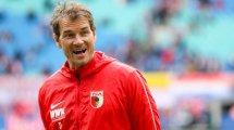 Lehmann steigt bei der Hertha ein