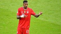 Monaco legt Boateng Vertragsangebot vor