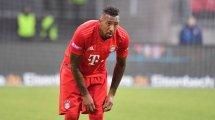 Boateng spricht über Bayern-Verbleib | Seitenhieb für Kovac