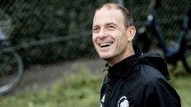 Trainersuche: HSV schaut nach Dänemark