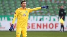 SV Werder: Pavlenka vor Abflug nach England?