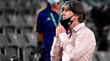 DFB-Kader: Löw nominiert zwei Neue