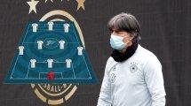 Letzter EM-Test: So könnte Deutschland spielen
