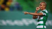 Sporting: Einigung mit Inter über Mário-Transfer