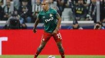 João Mário: Von Inter nach Lissabon