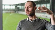 Bayern verleiht Vita