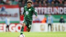 Wolfsburgs Plan mit Yeboah