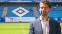 HSV kassiert Nachzahlung für Santos