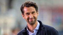 HSV: Boldt will bleiben