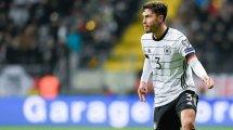 DFB: Die Gründe für Hectors Rücktritt