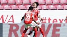 31. Spieltag: Mainz & Dortmund mit Big Points | Pohjanpalo erlegt Werder
