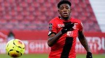 Bundesliga-Duo zeigt Interesse an England-Talent Panzo