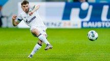 """""""Thema abgehakt"""": Kenny nicht zurück zu Schalke"""