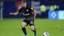 Kenny bestätigt Schalke-Abgang