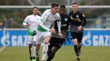 M'gladbach: U19-Kapitän will in die Bundesliga