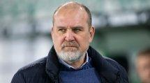 Fürth schlägt in Wolfsburg zu