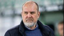 Schmadtke kommentiert Gerüchte um Kruse & Cigerci