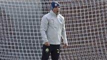 Neuer Trainer, neues Glück: Sampaoli will Bayerns Cuisance halten