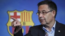 Barça: Bartomeu über Neymar & Lautaro