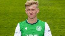 Leicester beobachtet Schotten-Talent