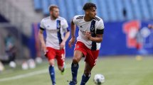 Bericht: Serie A-Klub bietet für Vagnoman