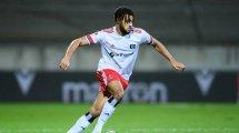 HSV: Verletzungspause für Vagnoman