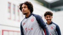 Zirkzee spricht mit Bundesligisten | Auch Basel zeigt Interesse