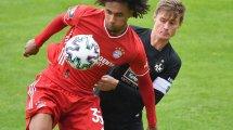 Nächste Bundesliga-Option für Zirkzee