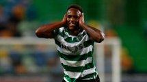 Medien: Hertha-Interesse an Cabral