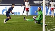 PSG bestätigt Kreuzbandriss bei Bernat