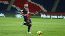 PSG: Neuer Vertrag für Bernat