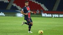 Bernat zurück im PSG-Kader