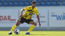"""""""Perfekt für die nächsten Schritte"""": Bellingham begründet BVB-Wechsel"""